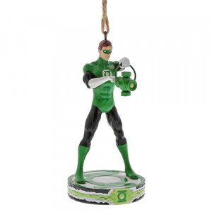 DC Comics (Jim Shore) Green Lantern Silver Age (HO)