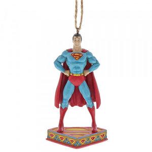 DC Comics (Jim Shore) Superman Silver Age (HO)
