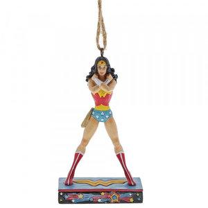 DC Comics (Jim Shore) Wonder Woman Silver Age (HO)