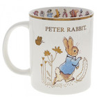 Beatrix Potter / Peter Rabbit Mug Peter Rabbit (2019 Edition)