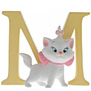 "Disney Enchanting ""M"" - Marie"