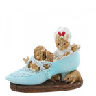 Beatrix Potter / Peter Rabbit Old Woman Who Lived In a Shoe