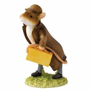Beatrix Potter / Peter Rabbit Johnny Town-Mouse