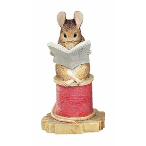 Beatrix Potter / Peter Rabbit The Tailor Of Gloucester Mouse