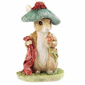 Peter Rabbit (Beatrix Potter) by Border Benjamin Bunny