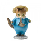 Peter Rabbit (Beatrix Potter) by Border Tom Kitten