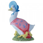 Beatrix Potter / Peter Rabbit Jemima Puddle-Duck with Ducklings