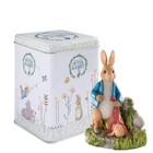 Beatrix Potter / Peter Rabbit Peter Rabbit in Garden 2017 Anniversary Figurine