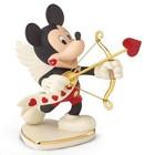 Disney Lenox Mickey als Cupido