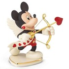 Disney Lenox Mickey as Cupid