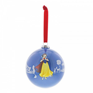 Disney Enchanting The Little Princess (Snow White and the Seven Dwarfs Bauble)