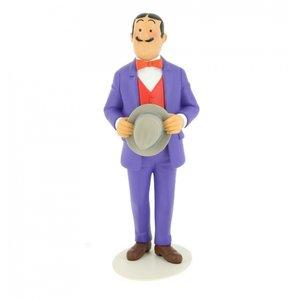 """Tintin (Kuifje) Sérafijn Lampion (""""Musée Imaginaire"""" collection)"""