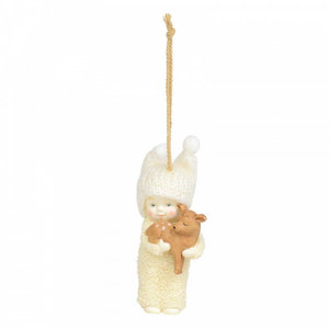 Snowbabies Peaceful Kingdom Deer (Hanging Ornament)