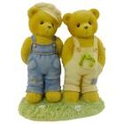 Cherished Teddies Ernest & Bugsy