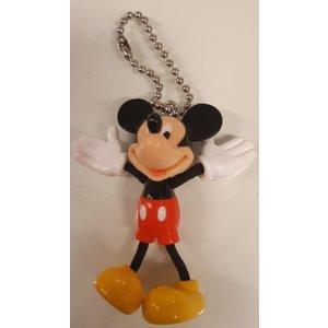 Disney Mickey Stringy Keychain