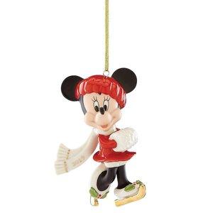 Disney Lenox 2019 Skate Away Minnie Mouse (HO) Dated