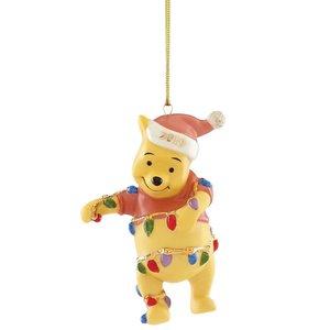 Disney Lenox 2019 Pooh's Bright Ideas (HO) Dated