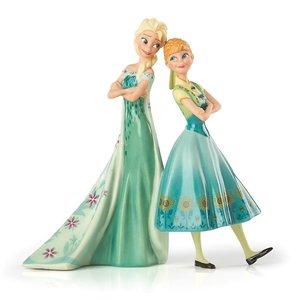"""Disney Lenox Anna & Elsa """"A Sister's Special Bond"""""""