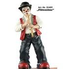 Gilde Clowns Flötentöne