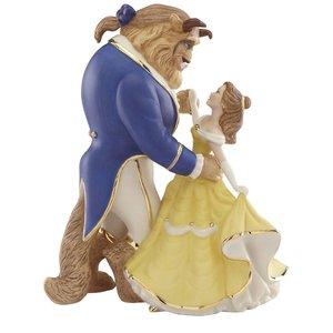 Disney Lenox Beauty Dances with Beast