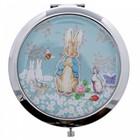 Peter Rabbit (Beatrix Potter) by Border Peter Rabbit Compact Mirror
