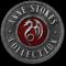 Anne Stokes Soul Reaper Sand Timer