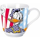 Disney United Labels Best of Donald Mug (Pop Duck)