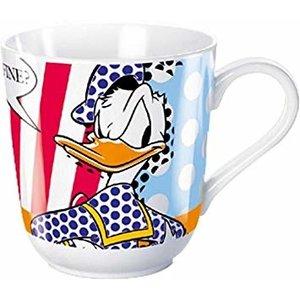 Disney United Labels Best of Donald Mug (Pop Duck)