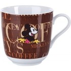Disney United Labels Best of Mickey Mug (Coffee Break)