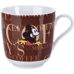 Disney United Labels Best of Mickey Mug (Coffee Break)