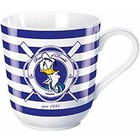 Disney United Labels Best of Donald Mug (Yachting)