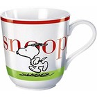 Disney United Labels Best of Snoopy Mug (Homerun)