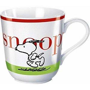 Disney United Labels Best of Snoopy Mug (Homerun)