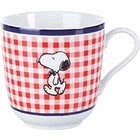 Disney United Labels Best of Snoopy Mug (Picnic)