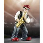Gilde Clowns Saxo
