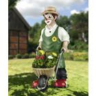 Gilde Clowns Gartengluck
