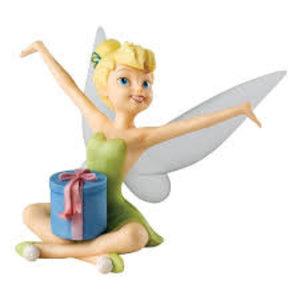 "Disney Enchanting Tinker Bell ""A Big Surprise!"""