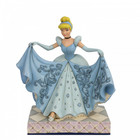"Disney Traditions Cinderella ""A Wonderful Dream Come True"""