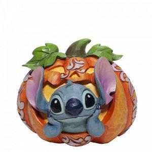 Disney Traditions Stitch O' Lantern