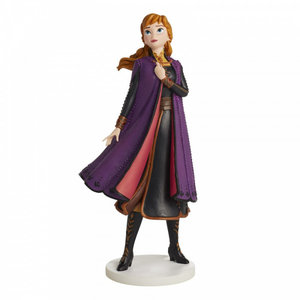 Disney Showcase Anna - Frozen (Live Action)
