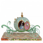 "Disney Traditions Cinderella ""Enchanted Carriage"""