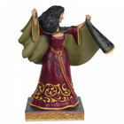 Disney Traditions Mother Gothel with Rapunzel Scene
