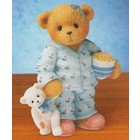 Cherished Teddies Norma