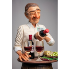 Guillermo Forchino The  Wine Lover