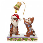 Disney Traditions Chip 'n Dale (Christmas)