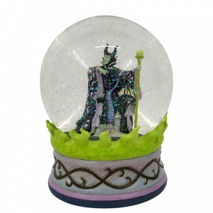 Disney Traditions Maleficent (Snowglobe)