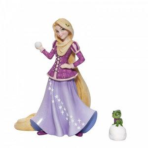 Disney Showcase Rapunzel & Pascal (Holiday)