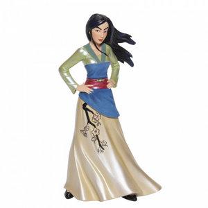 Disney Showcase Mulan Coutue de Force