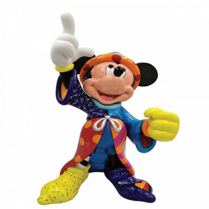 Disney Britto Scorcerer Mickey Mouse Statement (Large)