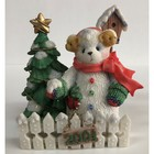 Cherished Teddies Erika